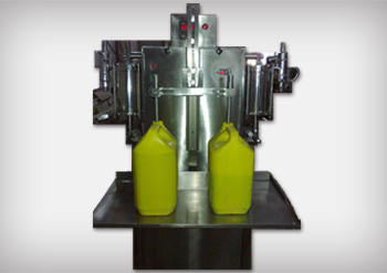 semi-automatic-filling-machine